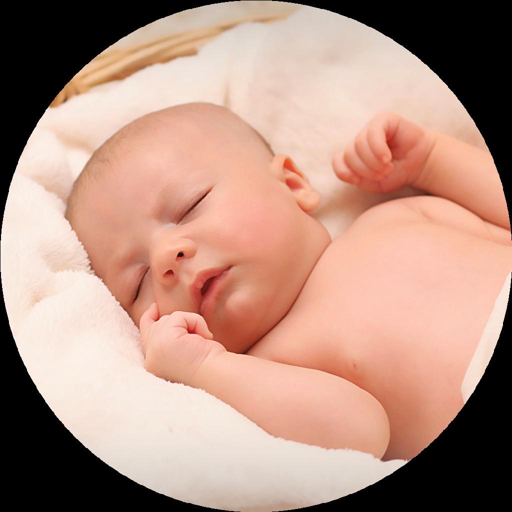 application parents bébé enfant coogli