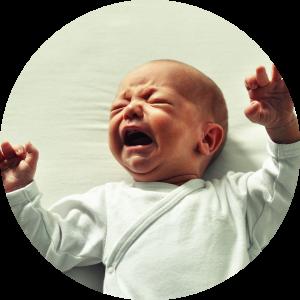 pleurs bébé que faire, bébé pleure, pleurs, baby, baby cry