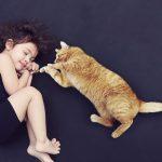 Bébé et animal de compagnie: trouver sa place