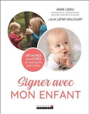 bébé, langage des signes, sign language, bébé sourd, bébé muet, maman, papa, parents bébé, signer avec son bébé, sign with baby